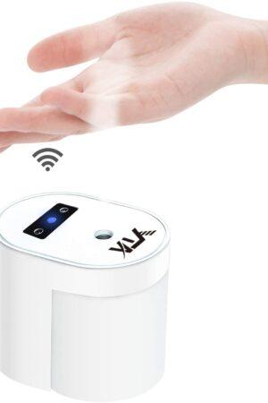アルコール 消毒噴霧器 ディスペンサー 非接触式 オートセンサー 手指消毒
