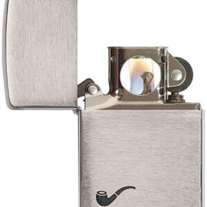 ZIPPO(ジッポー) ZIPPO(ジッポー) ライター PIPE LIGHTER 200PL [並行輸入品]