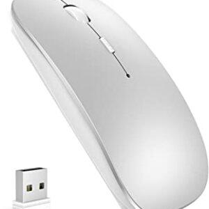 ワイヤレスマウス Bluetooth5.0 マウス